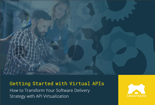 Software Delivery Strategy with API Virtualization